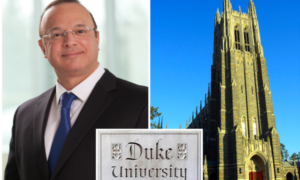 Digital Water Works CEO Dr. Paul F. Boulos to Give CEE Seminar at Duke University Pratt School of Engineering