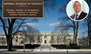 Digital Water Works CEO Dr. Paul F. Boulos Elected to the Nominating Committee of the National Academy of Engineering